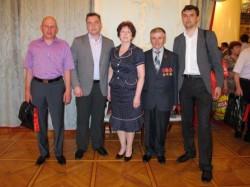Амурская делегация на Всероссийском форуме депутатов-коммунистов