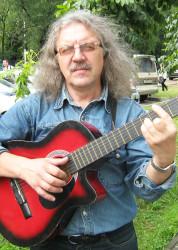 Александр Бобошко