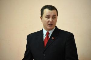 Фракция КПРФ в горсовете Свободного не позволила чиновникам растранжирить 360 млн рублей