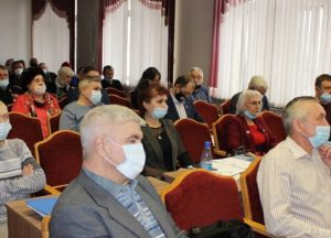 Коммунисты помешали депутатскому большинству Зейского горсовета отправить в отставку мэра города