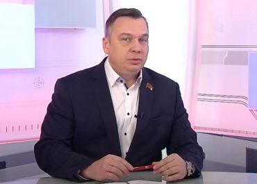 Роман Кобызов: запреты властей не помешают КПРФ отметить День Советской Армии и Военно-морского флота