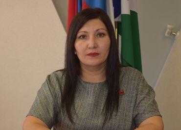 МОЛНИЯ: Амурский областной суд восстановил депутатские полномочия Жанны Козиной