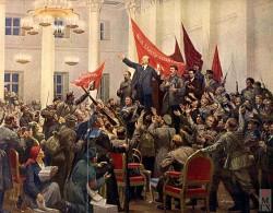 Ленин 17 год