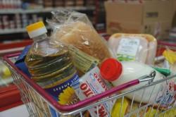 Мониторинг цен на продукты питания в Благовещенске