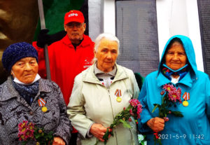 9 мая в Райчихинске