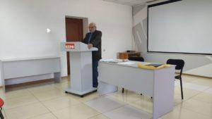 Коммунисты Благовещенска мобилизуют избирательную вертикаль