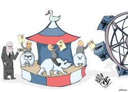 выборы карусель