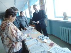 выставка про комсомол для партактива Свободного