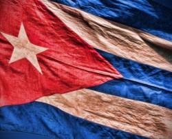 Да здравствует социалистическая Куба!