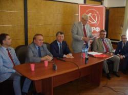 семинар в Якутии
