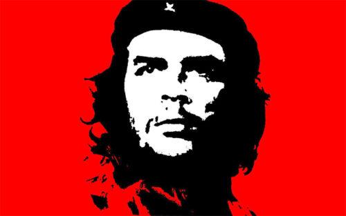 «Бессмертный солдат преображения мира»