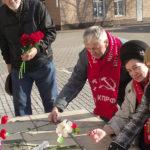 День Комсомола в Белогорске