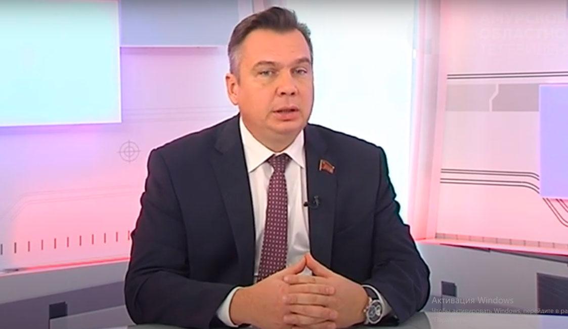 Роман Кобызов: КПРФ готово выступить единым фронтом с народно-патриотическими силами