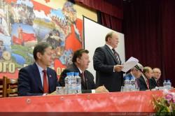 3 пленум ЦК КПРФ