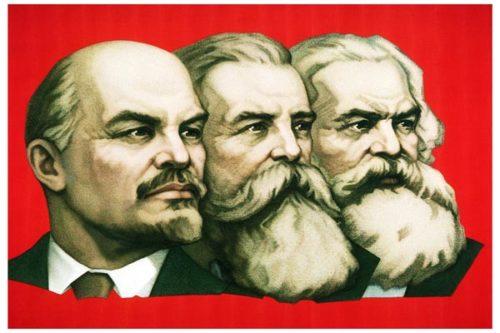 «Два манифеста и диалектика стратегии и тактики в марксизме»