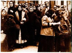 Международный женский день 8 Марта. Страницы истории