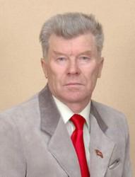 Юрий Чапковский
