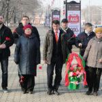 Коммунисты Благовещенска накануне столетия Великого Октября провели автопробег
