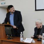 Представитель Амурского отделения КПРФ выступил с критикой либеральной историографии