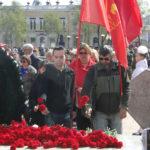 КПРФ приняло участие в возложении цветов погибшим воинам-амурцам