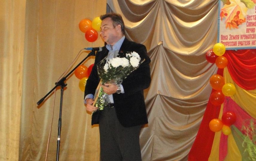 Поздравления директору с профессиональным праздником