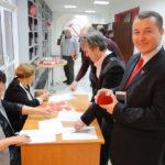 Амурское отделение КПРФ выбрало новые руководящие и контрольные органы на ближайшие четыре года