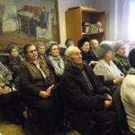 Белогорская организация «Дети войны» провела предновогоднее собрание