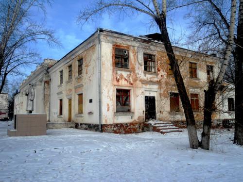 Dom_oficerov
