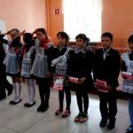 Сёла Константиновского района Амурской области отметили 95-ю годовщину пионерии