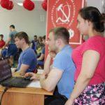 Благовещенский спортклуб КПРФ отметил свой первый год открытым турниром по классическому жиму
