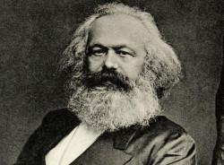 Памяти Карла Маркса