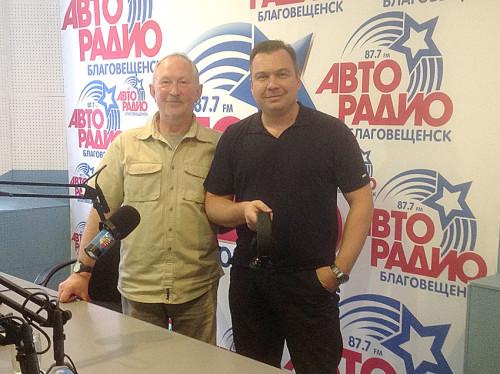 Роман Кобызов на радио рассказал об итогах XVII съезда КПРФ, о юбилее революции и кандидате в президенты