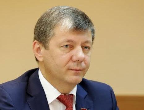 Д.Г. Новиков: Чтобы противостоять агрессивности Вашингтона, нужно укреплять собственную страну