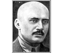 Пётр Семёнович Парфёнов