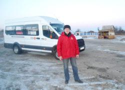 Свободненский депутат-коммунист проверил работу общественного транспорта