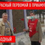 Первомай в Амурской области