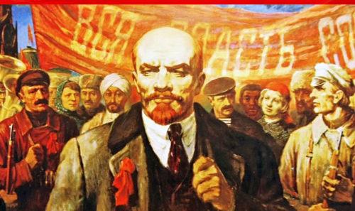 Большинство амурчан в 1917 году поддержали бы большевиков