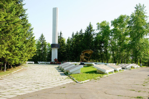 war_memorial_in_svobodny