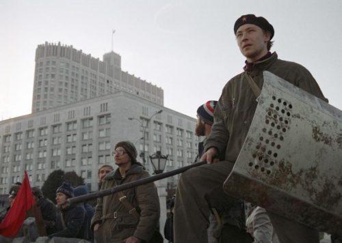 Г.А. Зюганов: Мы сражались за Советскую Родину