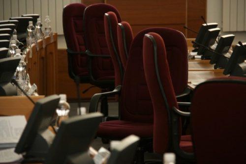 Депутаты-единороссы Амурского Законодательного Собрания готовятся утвердить норму заочного законотворчества
