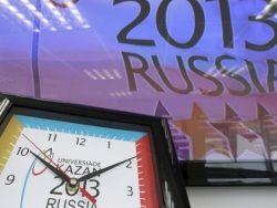 Почему смеются над Россией. Про универсиаду в Казани