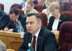 Фракция КПРФ оценила работу Амурского губернатора на двойку