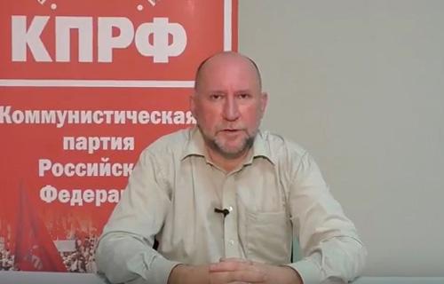 Чечёта Игорь