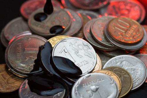 КПРФ предлагает выдать россиянам часть нефтяных доходов