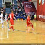 Команда КПРФ стала чемпионом России по мини-футболу