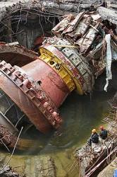 Начинается суд по делу об аварии на Саяно-Шушенской ГЭС
