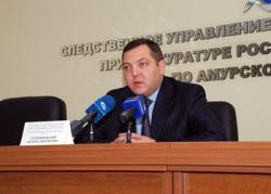 Число коррупционных дел в Приамурье выросло в восемь раз