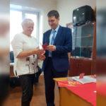 Навстречу 48 Конференции Амурского отделения КПРФ: Тындинские коммунисты провели отчетно-выборное собрание