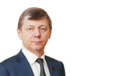 Д.Г. Новиков: Рабочие требуют уважения своих прав