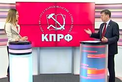 "Дмитрий Новиков ""В центре внимания"""
